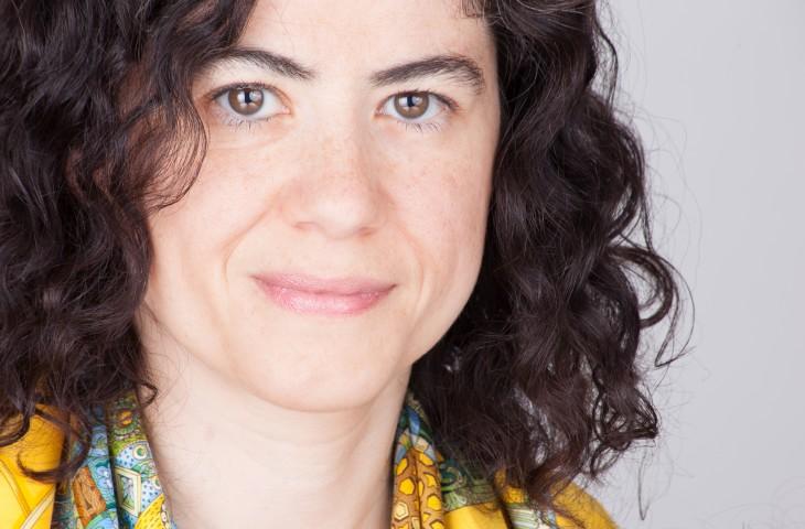 Franca Gucciardi (Loran Scholar '90)