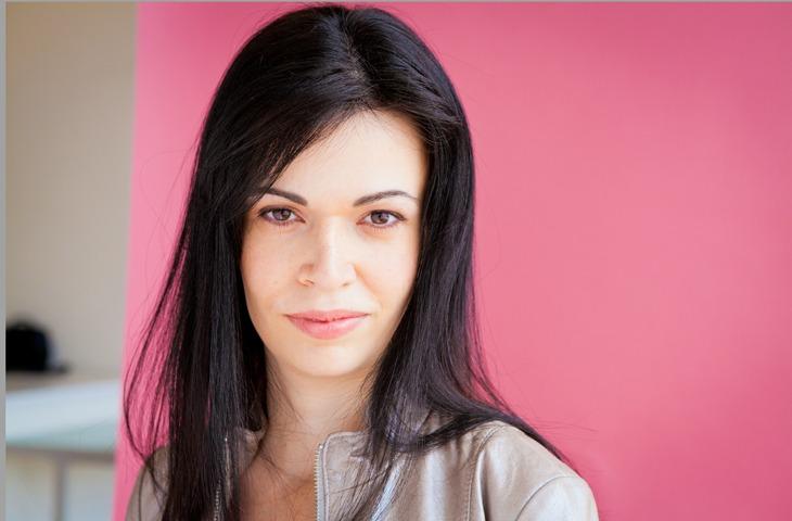 Michelle Dagnino ('98), Executive Director Jane-Finch Community and Family Centre