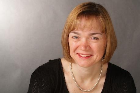 Sandra MacGillivray, 1994 Loran Scholar