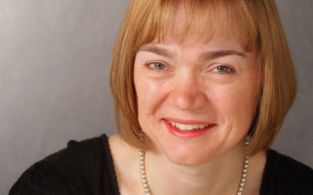 Sandra MacGillivray
