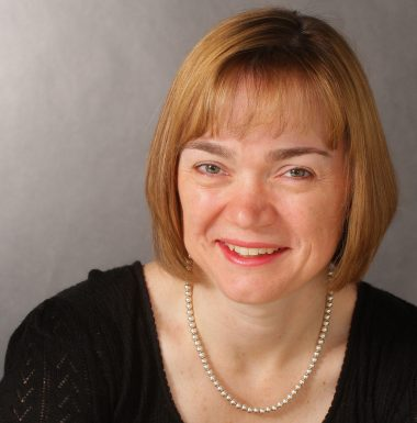 Sandra MacGillivray, Loran Scholar