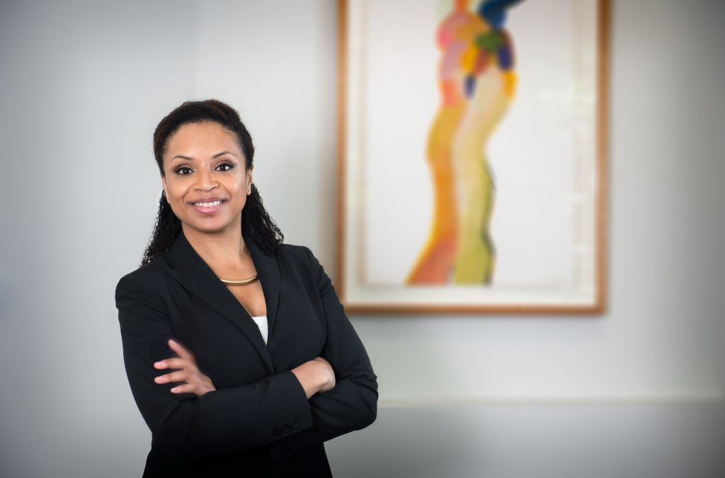 Advocate Daily: Annamaria Enenajor ('02): a practice rooted in service