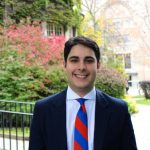 Kaleem Hawa, BMO Loran Scholar '12
