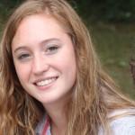 Sarah Burns, Ralph M. Barford Loran Scholar '11