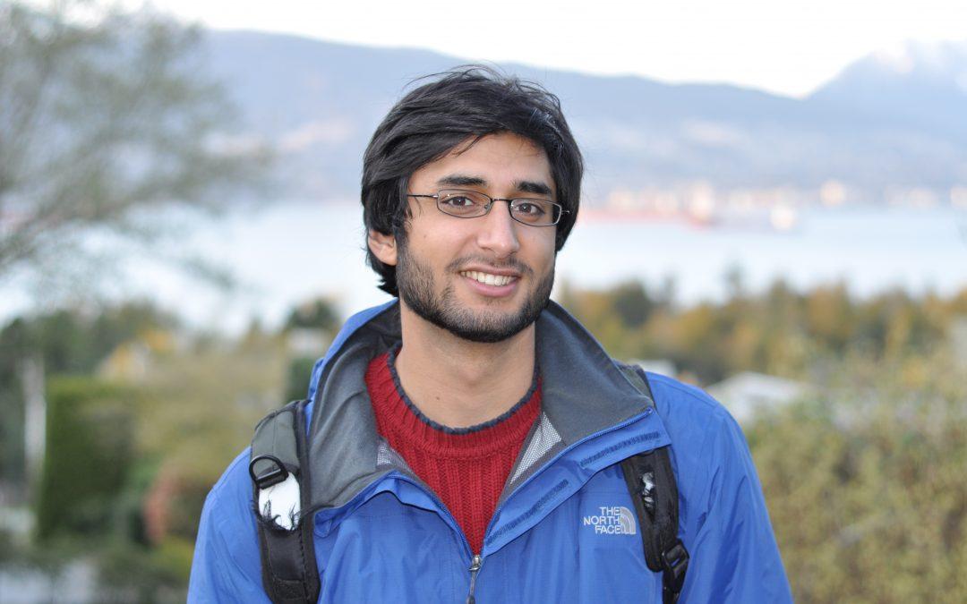Aneil Jaswal