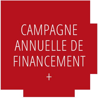 Campagne annuelle de financement