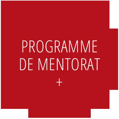 Programme de Mentorat