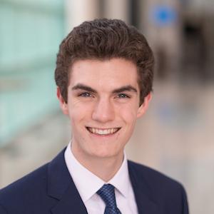 Alex Gillis - 2016 John Dobson Loran Scholar at UBC