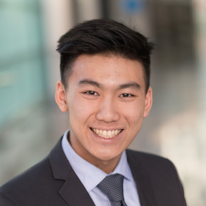 Silas Tsui - Loran Scholar at the University of Waterloo