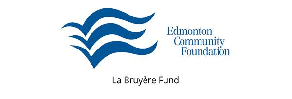 Edmonton Community Foundation - La Bruyère Fund