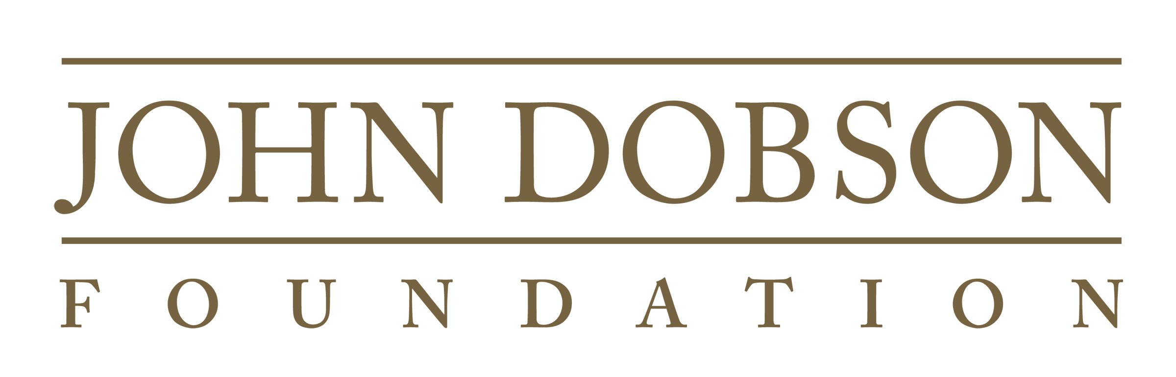 The John Dobson Foundation