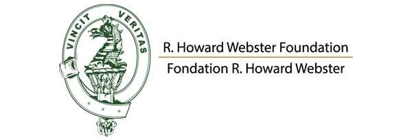 R. Howard Webster Foundation
