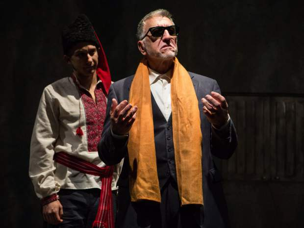 National Post: Wormwood a notable debut for Andrew Kushnir ('98)