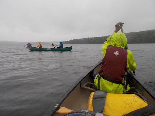 The Globe and Mail: Outdoor programs aim to prepare students for university's challenges