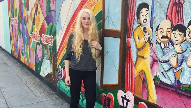 The Chronicle Herald – Valley Harvester – Two local high school students strive for Loran Award