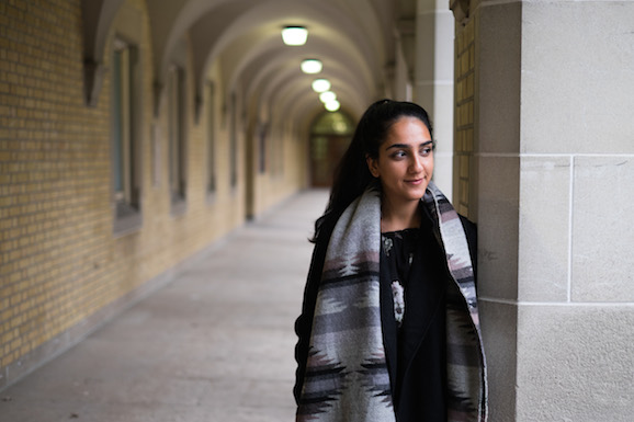 U of T News: Robot soccer, exotic peppers, social justice and more: why these undergrads are U of T's newest Loran scholars