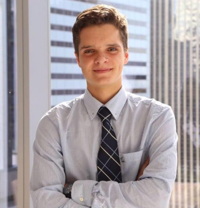 Hamilton News – Dundas Star: Westdale student Venia Veselovsky named finalist for Loran Award