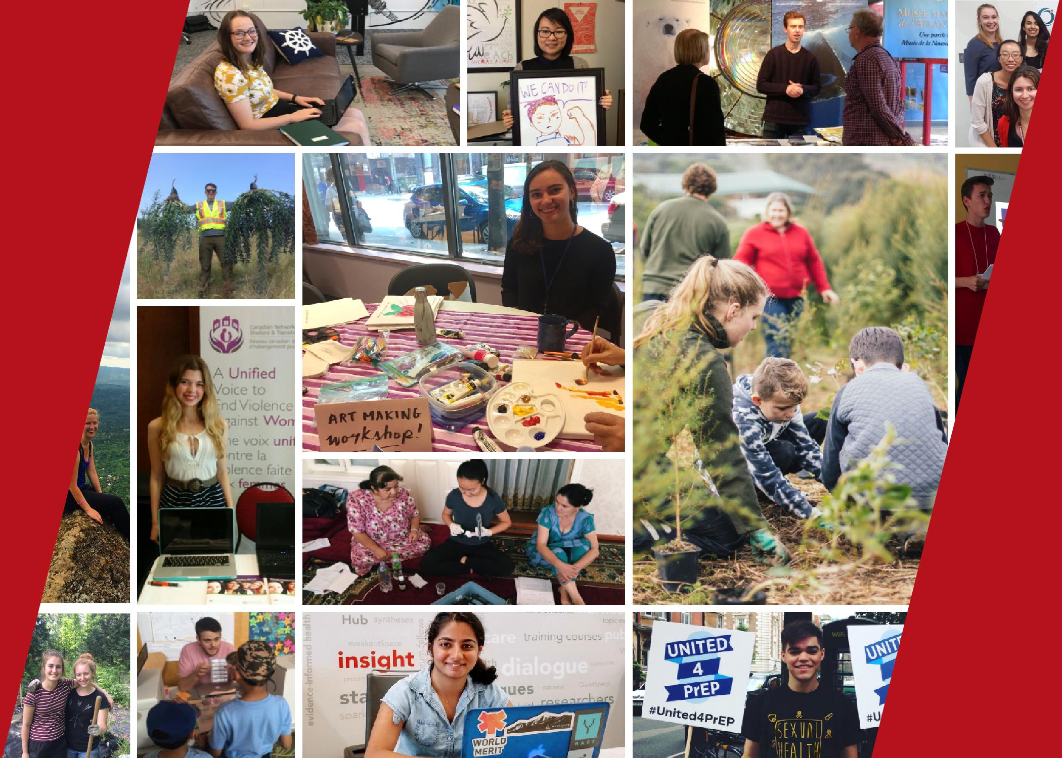 Home - Loran Scholars Foundation - Fondation Boursiers Loran